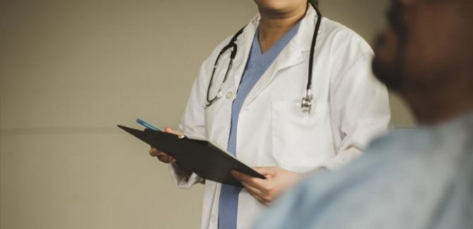 12 bin sağlık personeli alımı başlıyor