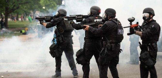 ABD'de 2003-2018 yıllarında 140 çocuk polis müdahalesinde öldü