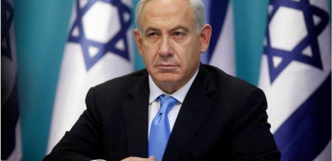 Netanyahu 2 Arap ülkesini ziyaret ederek kirletecek