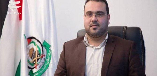 """Hamas: İsrail'in Kuneytıra kasabasına saldırması """"barbarlıktır"""""""