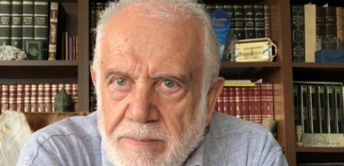 İhsan Süreyya Sırma Hastaneye Kaldırıldı