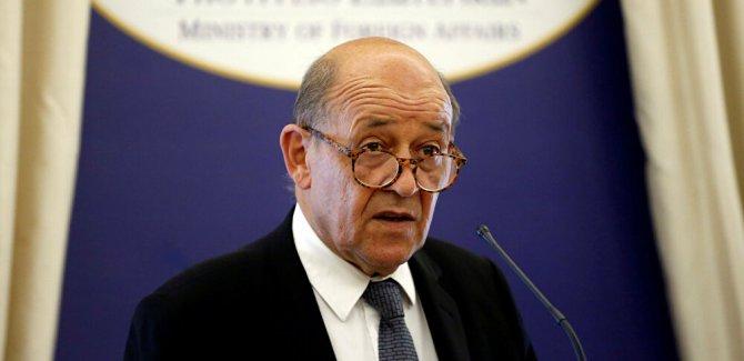 Fransa Türkiye'den Beklentisini Açıkladı