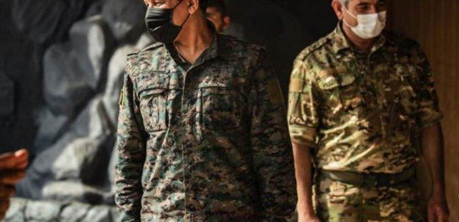 Abdi: Suriyeli olmayan PKK kadroları çekilecek