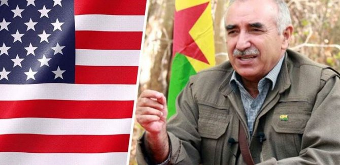 Karayılan: AK Parti Batı ve laiklik karşıtı