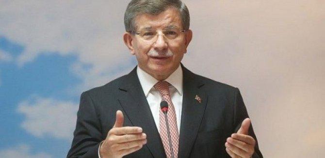 Ahmet Davutoğlu Covid-19'a yakalandı