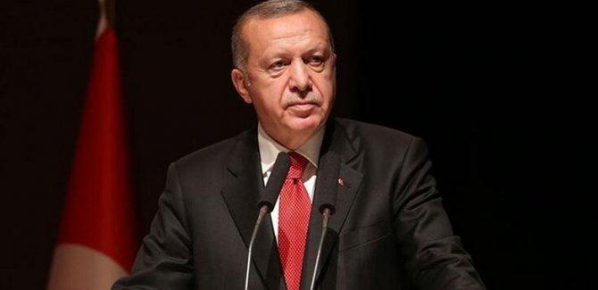 Erdoğan: Yeni tedbirler almaya mecburuz