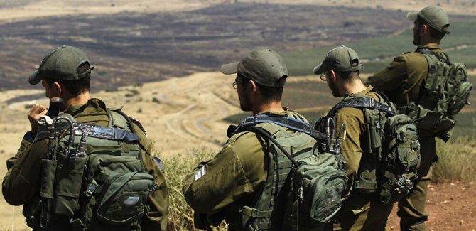 İran dini liderinin askeri danışmanı Dehkan: İsrail, Trump dönemi sona ermeden İran ile savaş peşinde