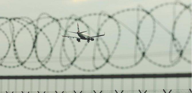 Almanya'da 'Suriye'nin kuzeyine sınır dışı uygulansın' çağrısı