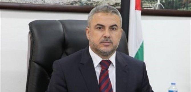 Hamas: İsrail terörüne orantılı karşılık verilmeli