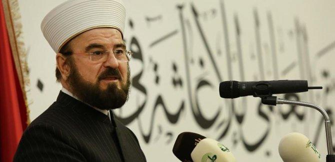 Dünya Müslüman Alimler Birliği: En karanlık günlerden geçiliyor