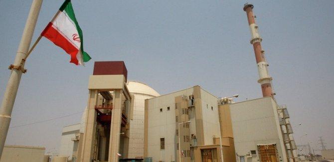 İran nükleer anlaşmasının tarafları bir araya geliyor