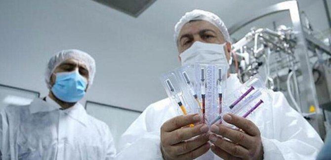 Koca: Aralık ayında en az 10 milyon aşı gelecek