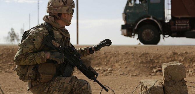 ABD'den Suudi Arabistan'a askeri eğitimi desteğini 5 yıl uzatma kararı
