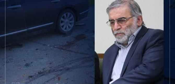 Fahrizade suikastıyla bağlantılı şahıslar tespit edildi