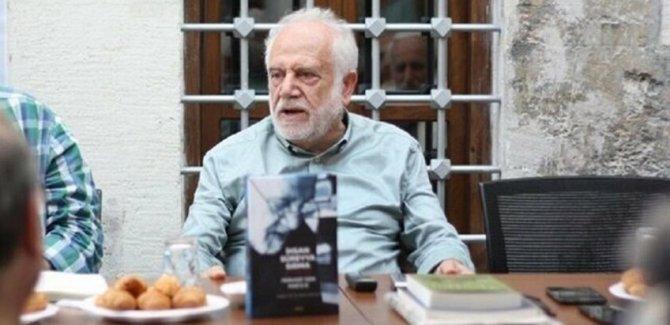 İhsan Süreyya Sırma'dan sevindiren haber