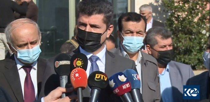 PKK, Kürt güçleri hariç herkesin isteğini dikkate alıyor