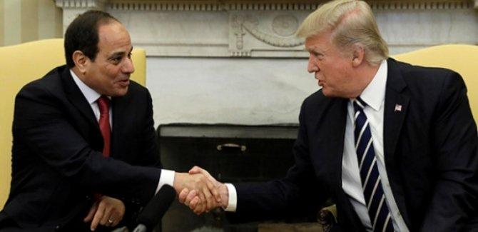 Trump'ın En Sevdiği Diktatör Teşekkür Etti