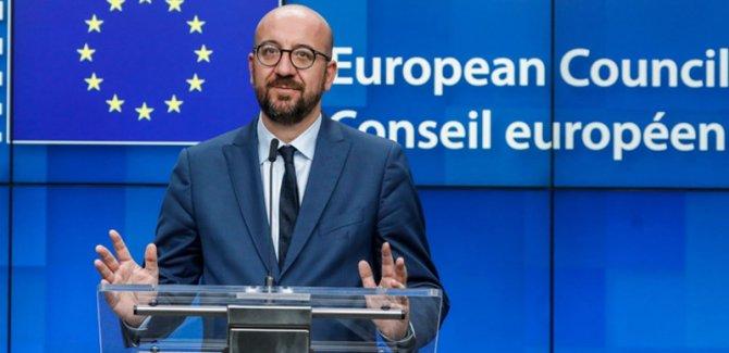 Avrupa Birliği Konseyi Başkanı: Türkiye ile AB arasındaki kedi-fare oyunu sona ermeli