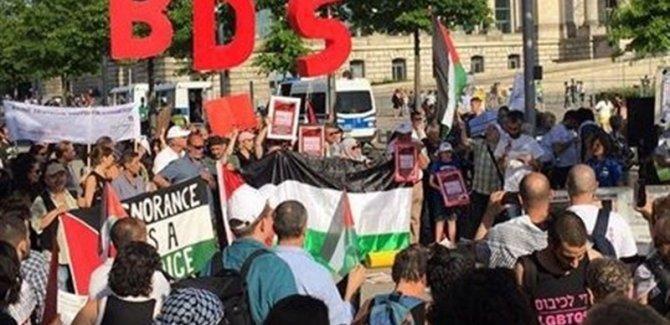 """BDS: """" İsrailli Ürünlerin Tanınması Savaş Suçudur. """""""