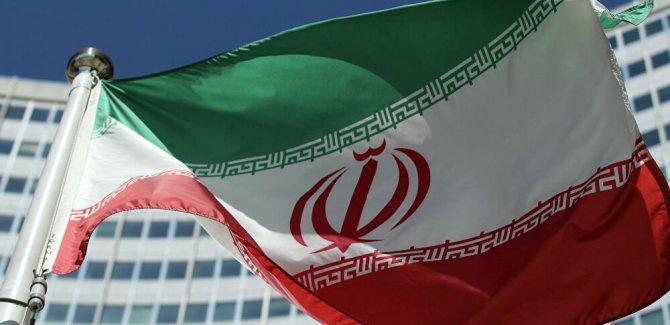 İran'dan Uluslararası Atom Enerjisi Kurumu'na 'gizli raporu sızdırma' suçlaması