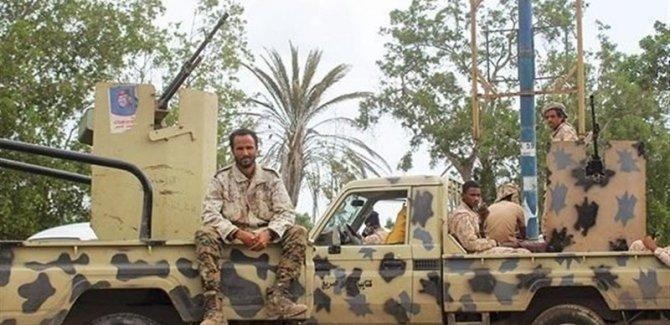 Suudi Koalisyonun Yemen Anlaşmazlığı