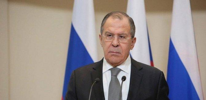 Rusya: Fars Körfezindeki durum kaygı vericidir