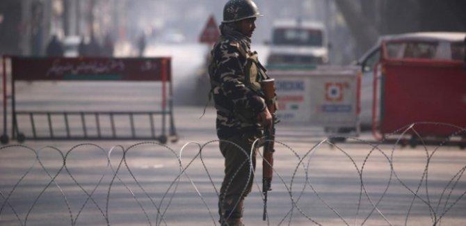 Pakistan'dan Hindistan'a nota