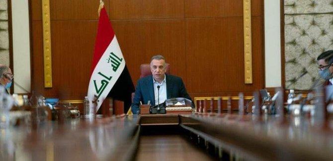 Kazimi:Kürdistan Bölgesi'ndeki halkımızın çektiği acılar nedeniyle derin üzüntü içindeyiz