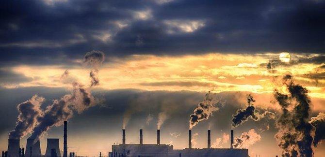 BM İklim Zirvesi bugün başlıyor