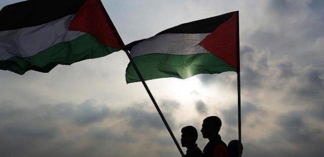 Hamas, ablukayı kırmakta kararlı