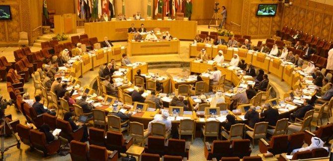 Arap Parlamentosu'ndan Erbil-Bağdat müzakerelerine destek