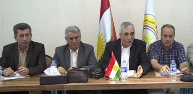PDK-S: Kürt birliği müzakereleri devam etmeli
