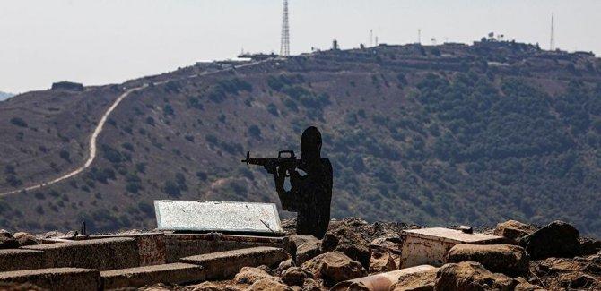 Arap Birliği: İsrail'in Golan Tepeleri'ni işgali barışın önünde engel teşkil ediyor