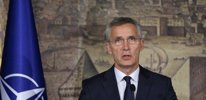 NATO'dan, ABD'nin Türkiye'ye yaptırım kararı açıklaması