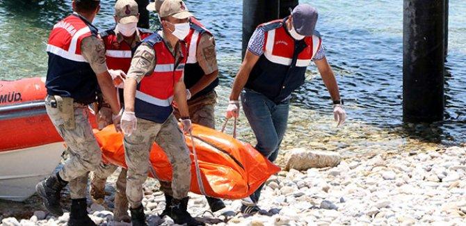 Van Gölü'ndeki tekne faciasında 12 kişi hakkında 38,5'ar yıl hapis istemiyle dava