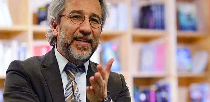 Can Dündar'a MİT TIR'ları davasında 27 yıl 6 ay hapis cezası