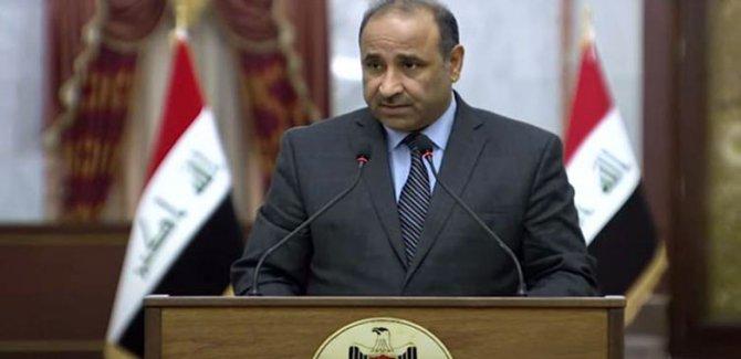 Bağdat: Kürdistan Bölgesi'nin payıyla ilgili müzakereler sürüyor