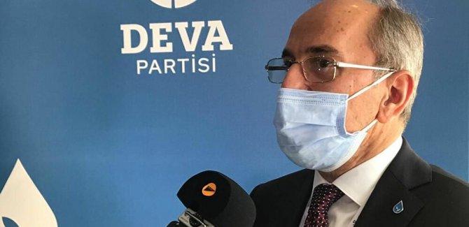 DEVA Partisi: Türkiye'nin dış politikası yok