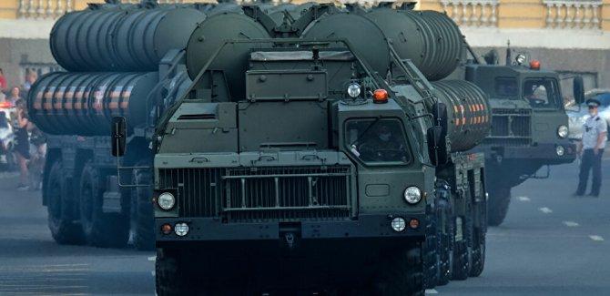 ABD Dışişleri: S-400 için henüz Türkiye'yle ortak çalışma grubu yok