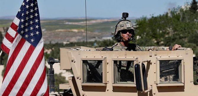 Haşdi Şabi: ABD askerleri ülkeden çıkarılsın