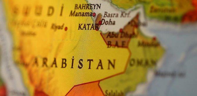 Arabistan ile Katar, sınırların açılması için anlaşmaya vardı