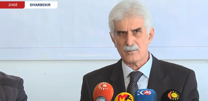 Kürt Dil Platformu'ndan TDK'ya mektup
