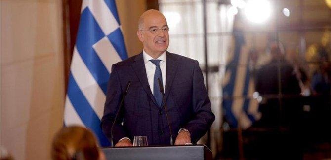 Yunanistan Dışişleri Bakanı: Türkiye eski Türkiye değil