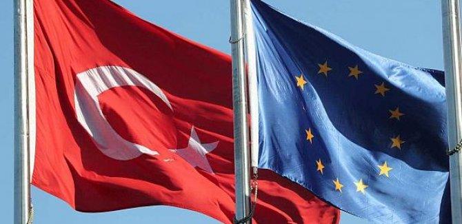 AB: Türkiye ile iş birliğine dayalı yapıcı diyalogdan yanayız