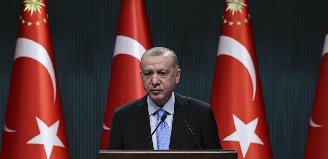 Erdoğan: Perşembe ya da cuma aşılama başlayacak