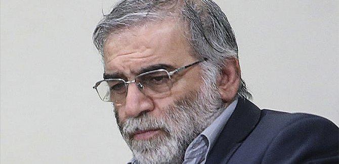 İran'dan Fahrizade suikastıyla ilgili 4 kişi için kırmızı bülten talebi