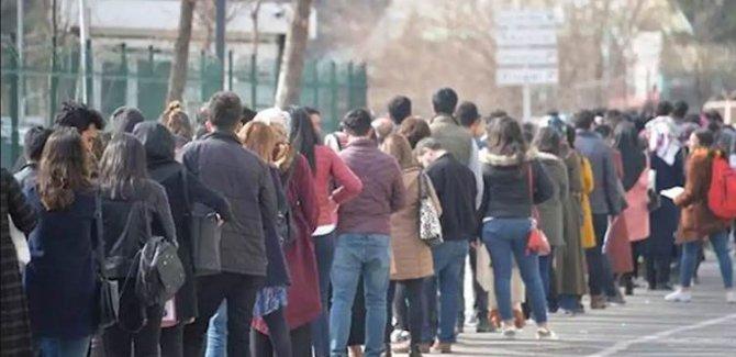 DİSK: TÜİK'in işsizlik verileri gerçekleri yansıtmıyor