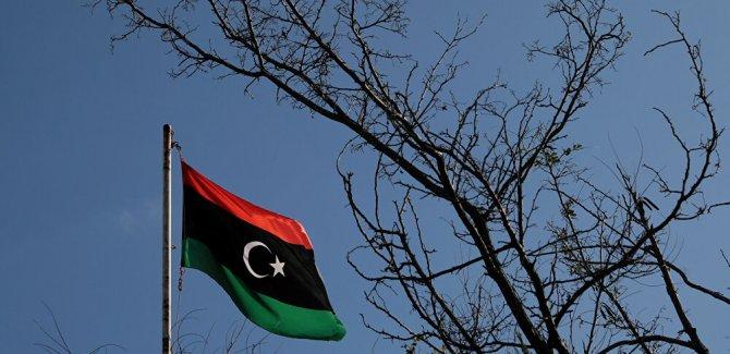 'Libya'da esir takası başladı'