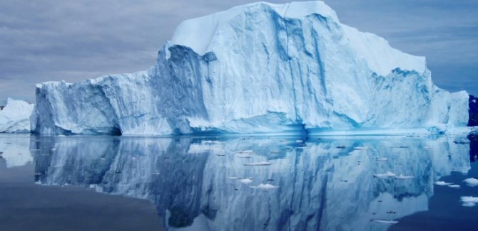 Dünya Yeni Bir Buz Çağı Tehdidiyle Karşı Karşıya