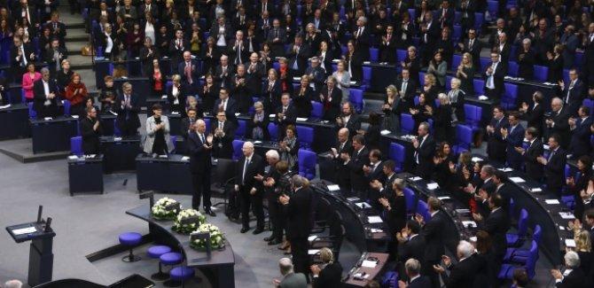 Almanya'da Müslüman karşıtı önerge kabul edilmedi